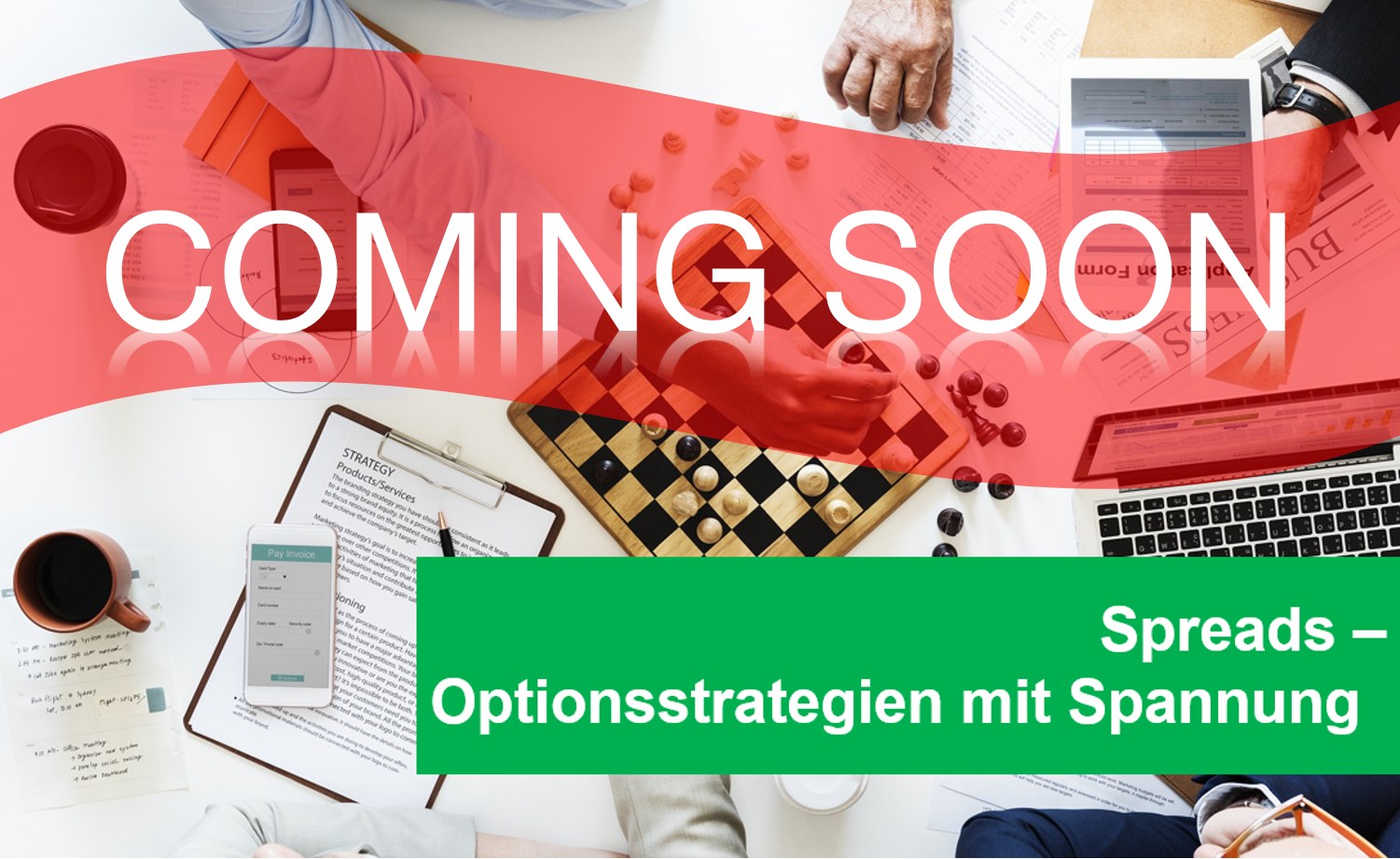 Spreads - Optionsstrategien mit Spannung Option - 09